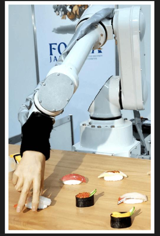 robo-cooker
