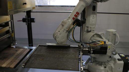 Robot-manipulyator | robot-manipulyator