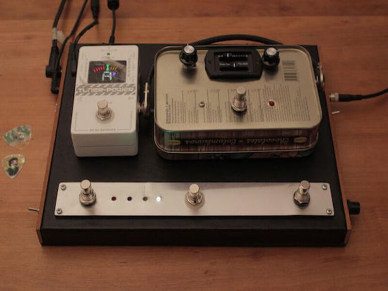 arduino-guitar