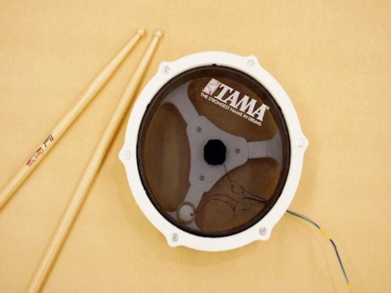 3D-printer-drum