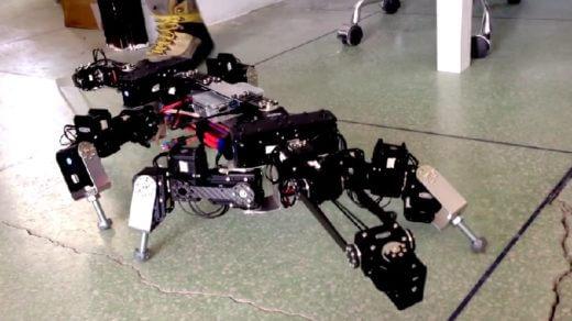 Film-robot   film-robot