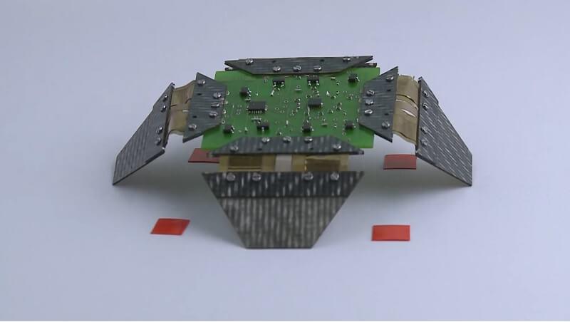 robot-origami