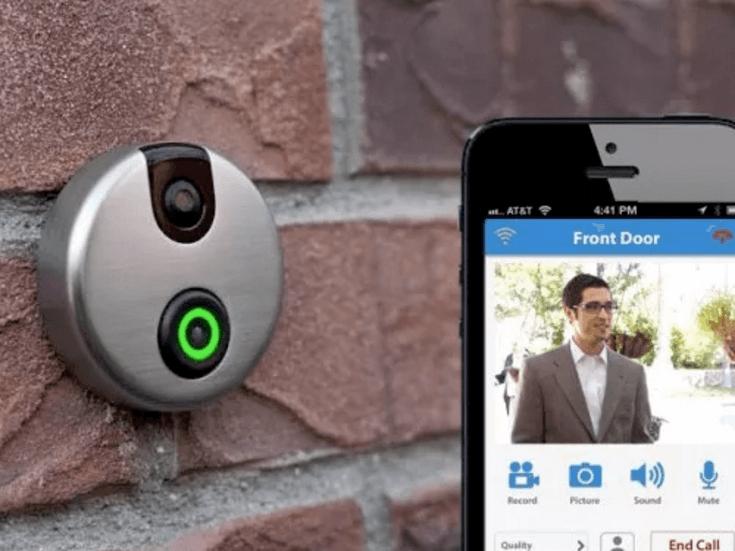 smart-door-bell