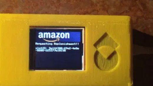 AmazonDRS