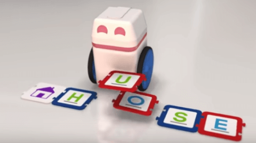KUBO-Robot