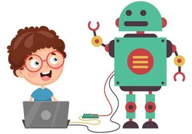 Франшиза робототехніка